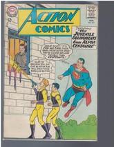 Action Comics #315 (Aug 1964, DC) - $14.85