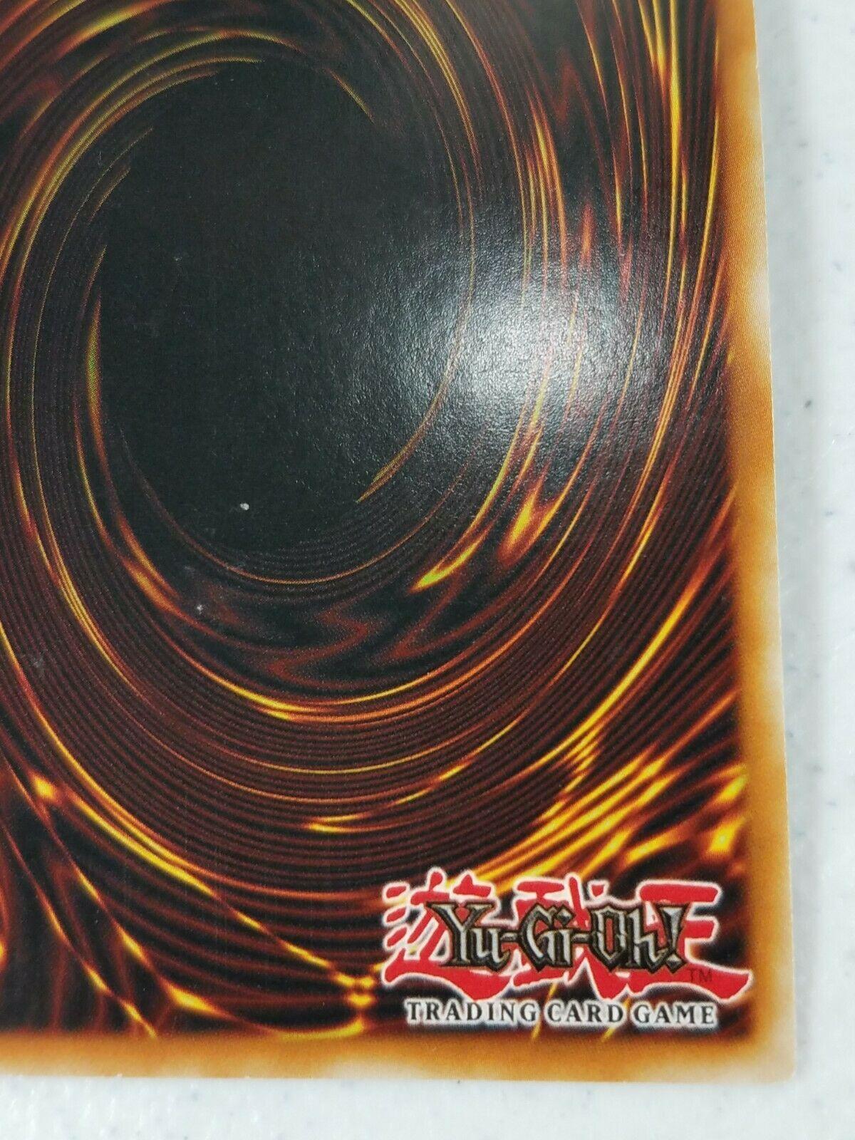 Yu-gi-oh! Trading Card - Cockadoodledoo - MP14-EN115 - Ultra Rare - 1st Ed.