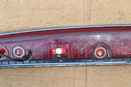 06-09 Pontiac G6 Convertible Trunk Spoiler LED 3rd Brake Light image 7