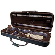 Paititi 16 inch Professional Oblong Shape Lightweight Viola Hard Case wi... - $148.49