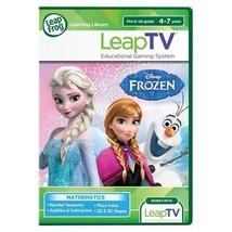 LeapFrog Frozen Educational Game  - $19.99