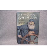 A Cape Cod Companion by Jack Sheedy & Jim Coogan - $12.00