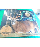 Great WHITE-TAILED DEER HUNTING VAULT by Nick Gilmore...................... - $11.88