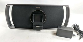 Philips Revolution Motorized Portable Speaker Dock for iPhone/iPod  No R... - $34.06 CAD