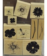 Stampin' Up! Greenhouse Garden - $18.72