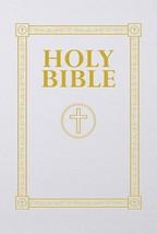 Douay-Rheims Bible (First Communion Gift Edition)