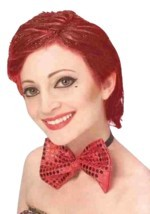 Forum Novelties Rocky Horror Picture Show Columbia Wig Halloween Costume... - £11.18 GBP
