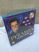 Pyramid Board Game Donny Osmond 2003 Home Game New Sealed Free Shipping! - $29.70