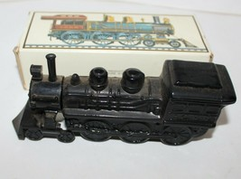 Vintage Avon Collectible Cannonball Express 4-6-0 Deep Woods After Shave - $4.95