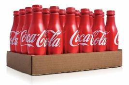 Coca Cola Aluminum Bottle 8.5 Ounce (24 Bottles) (Coca Cola) - $52.46