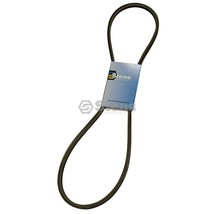 "Pump Drive Belt Replaces Fits Scag 48553 SWZ 36"" 48"" Deck - $35.52"