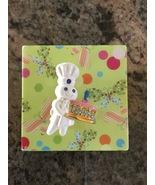 Collectible Pillsbury Doughboy Birthday Pin  - $14.99