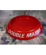 Double Maxim Brown Ale Beer Ashtray Souvenir Collector Vintage Collectible - $9.95