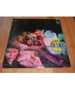 Canned Heat Liberty Living The Blues 1st Press 2 LP Bear Hite Blind Owl ... - $24.99
