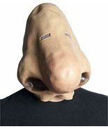 Morbid Enterprises Schnoz Nose Sniffer Funny Mask Adult Halloween Costum... - $24.99