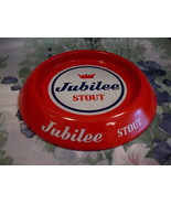 Jubilee Stout Ale Beer Ashtray Souvenir Vintage Collectible Collector  - $9.95