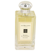 Jo Malone Mimosa & Cardamom by Jo Malone Cologne Spray (Unisex Unboxed) ... - $145.60