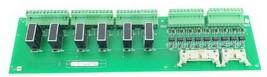 MERLIN GERIN OBEZ 6739835XD-2-D PLC PC BOARD 6739835XD-1-D