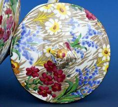 Vintage Royal Winton Marguerite Floral Chintz Teapot image 8