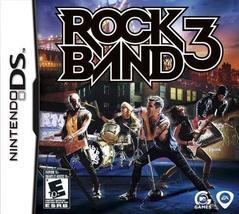 Rock Band 3 - Nintendo DS [Nintendo DS] - $9.89