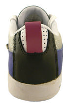 Creative Recreation Womens White Blue Fuchsia Black Galow Gym Shoes Sneakers 6US image 4