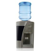 NutriChef PKTWC20SL Water Dispenser | Hot & Cold Water Cooler, 5-Gallon ... - $135.90