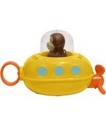 Pull & Go Submarine Monkey - $24.00