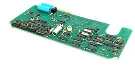 MERRICK SCALE 930-1 CONTROL BOARD REV. 03 DSC-1 9301