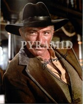 LEE VAN CLEEF Authentic Autographed Hand Signed Photo w/ COA -502 - $110.00