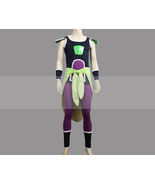 Customize Dragon Ball Super: Broly Cosplay Broly Costume for Sale - $126.00