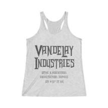 Vandelay Industries [Architecture 1] Women's Tank Top - $24.17+