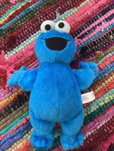 Cookie Monster Plush, Fisher-Price, Inc., Mattel, Inc, 2007 - $14.99