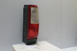 2000-2004 Isuzu Rodeo Amigo Right Pass OEM tail light 05 1F6 - $19.79