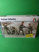 Italeri 1/35 WWI Italian Infantry 6532S 8001283065320 - $12.02