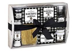 Borgo de' Medici - Luxury Truffle Gift Tray includes Truffle Pasta, Truffle Riso image 1