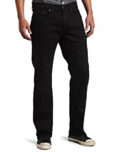 NEW LEVI'S STRAUSS 559 MEN'S RELAXED STRAIGHT FIT STRETCH DENIM JEANS 559-0239