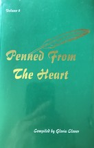 Penned From the Heart: Gloria Clover  - $9.95