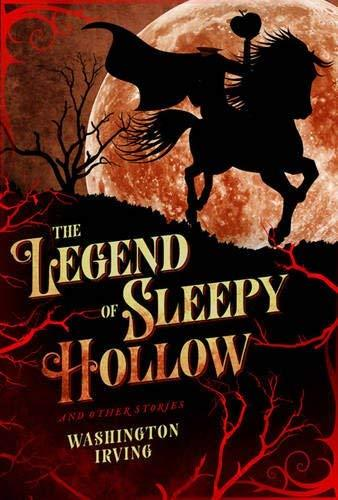 Legend of Sleepy Hollow and Other Stories (Fall River Classics) [Hardcover] Irvi