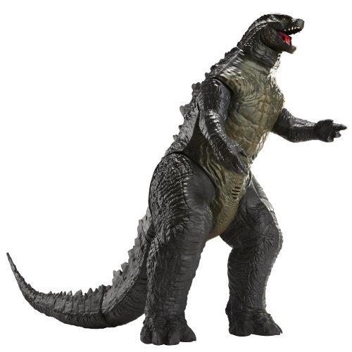 "Primary image for Godzilla 24"" Big Action Figure"