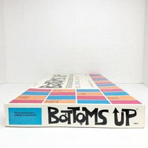Vintage 1969 Bottoms Up Adult Board Game Taurus Creations Drinking Part... - $49.49