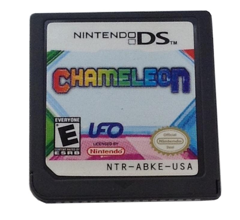 Nintendo Game Chameleon