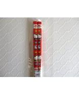 New! Sanrio HELLO KITTY Red Bamboo Chopsticks, Free US Shipping! - $6.65