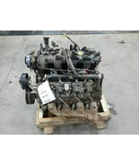 2002 Chevy Avalanche 1500 ENGINE MOTOR VIN T/Z 5.3L - $940.50