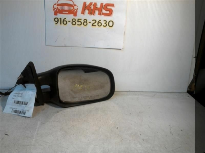 Primary image for PASSENGER R. SIDE VIEW MIRROR POWER PAINTED ON COLOR FITS 99-03 GRAND AM 299967