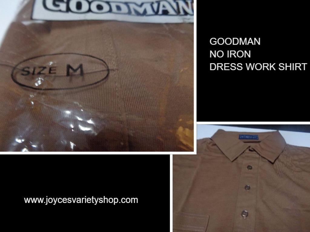 Goodman brown shirt collage 2017 06 12