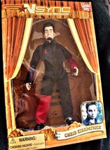 NSYNC Collectible Marionette CHRIS KIRKPATRICK Sealed In Box 2000 - $14.01
