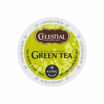 Celestial Seasonings Green Tea, 96 Kcups, Free Shipping - $64.99