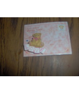 Cherished Teddies Love Letters from Teddie Love... - $4.99