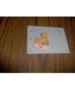 Cherished Teddies Love Letters from Teddie I He... - $4.99