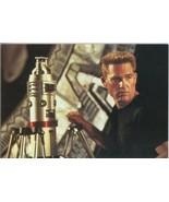 Stargate Movie Jack O'Neill Kurt Russell 4 x 6 Glossy Postcard #1 NEW 1994 - $3.00